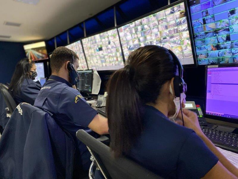 Empresas de monitoramento de alarmes em goiania