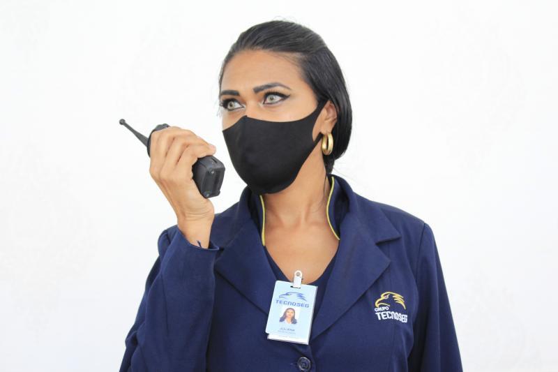 Facilities segurança